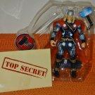"Thor (Lightning Effect Repaint Variant) Marvel Universe Series 2 #012 3.75"" Action Figure"