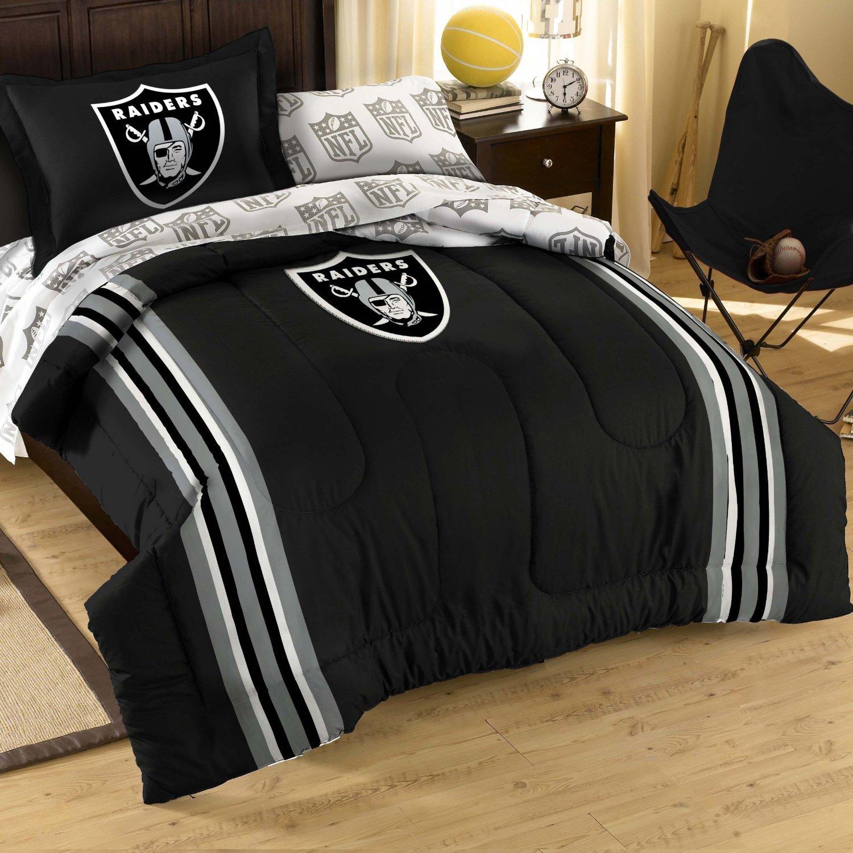 Michigan Bedding Set