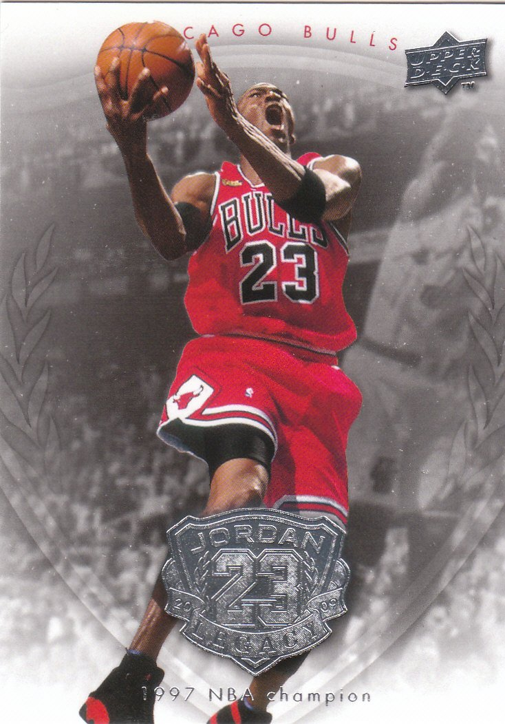 the nba legacy of michael jordan Michael jeffrey jordan also known by his national basketball association around the world in the 1980s michael jordan was the third son of james and.