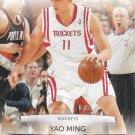 2009-10 Prestige #34 Yao Ming