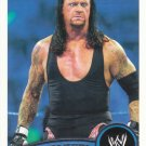 2011 Topps WWE #73 Undertaker