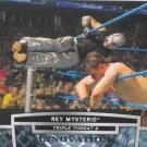 2013 Topps WWE Triple Threat Tier Two #TT10 Rey Mysterio