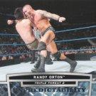 2013 Topps WWE Triple Threat Tier Two #TT12 Randy Orton