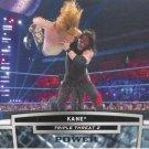 2013 Topps WWE Triple Threat Tier Two #TT15 Kane