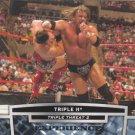 2013 Topps WWE Triple Threat Tier Two #TT19 Triple H