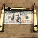 "5.5"" 50 Caliber BMG Browning Machine Gun Bullet Beer Bottle Opener"