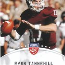 2012 Leaf Young Stars Draft #79 Ryan Tannehill