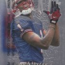 1998 Finest #145 Kevin Dyson RC with Protector