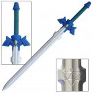 Legend of Zelda Skyward Foam Gaming Sword LARP Training Sword- The Legend of Zelda