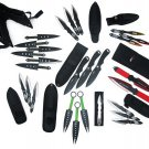 Ultimate Beginner or Enthusiast Throwing Knife Package