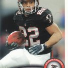 2011 Topps #72 Jacquizz Rodgers RC