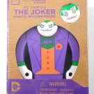 DC Comics The Joker Painted Wooden Figure LootCrate Exclusive by DC Collectibles