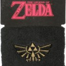 The Legend of Zelda Exclusive Collectible Tri-Force Logo Embroidered Wristband