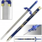 The Legend of Zelda Blade of Evils Bane Master Sword