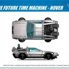 Back to the Future Time Machine - Hover Mode 2015 Hot Wheels HW Space Team #45/250