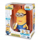 Minions Banana Eating Minion Kevin Action Figure