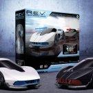 Robotic Enhanced Vehicles R.E.V. Smartphone Operated 2 Car Set