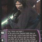 Star Wars The Phantom Menace TCG Rare- Quinlan Vos #26