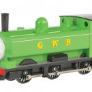 Bachmann Thomas and Friends Duck Locomotive with Moving Eyes (HO Scale)