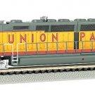 Bachmann #6900 EMD DD40Ax Centennial DCC Sound Value Locomotive Union Pacific Train Car (N Scale)