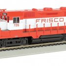 Bachmann EMD GP35 Frisco #726 DCC Equipped Diesel Locomotive (HO Scale)
