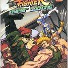 Street Fighter: Hyper Looting #1 Exclusive Loot Crate Comic