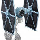 Hot Wheels Star Wars The Force Awakens Blue Tie Fighter