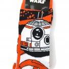 LootCrate December 2015 Star Wars BB-8 Ball Droid Socks