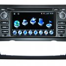 "BMW E90 DVD Player with GPS Navigation TV RDS FM IPOD Can BUS Bluetooth 7"" Digital Screen"