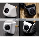Car Rear View Camera Waterproof with Reversing Reference Line