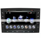 2 Din Renault Megane DVD Player - Renault Megane GPS Navigation Radio Bluetooth TV