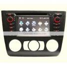 BMW E81 E88 GPS Navigation Car DVD Player for BMW 1 Series