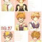 Reborn Doujinshi: no.27