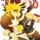Yu-Gi-Oh! Doujinshi: Monthly Duelist 10 Special(Rapan)