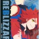 Inazuma Eleven Doujinshi: Fire Blizzard(Anthology)