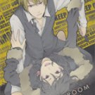 Durarara Doujinshi: Secret Room(World Box&Bon's)