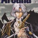 Arcana 03: Prince&Princess(Zero Sum Anthology)