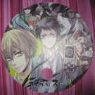 Durarara Circle Fan(Kine in Aqua & Ciel)