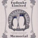 Yu-Gi-Oh! Doujinshi: Fudoke Limited Memorial(Anthology)