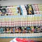 Dragon Ball Managa Japanese(Complete)