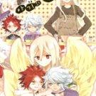 Inazuma Eleven Doujinshi: Child and God(NAA, KACH)