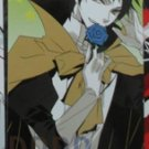 Durarara Hibiya Bookmark