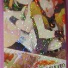 Inazuma Eleven Nagumo&Suzuno Bookmark