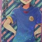Inazuma Eleven Kazemaru Bookmark