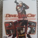 Devil May Cry 5th Anniversary Collection(PS2)