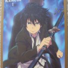 Ao no Exorcist(Blue Exorcist) Blu-ray vol.1(Limited Edition)