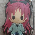 Puella Magi Madoka Magica Rubber Strap: Kyoko(normal)