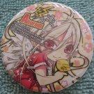 Inazuma Eleven Button(Aphrodi)