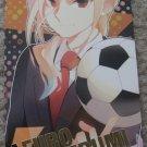 Inazuma Eleven GO Aphrodi Bookmark