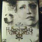 Haunting Ground(PS2)
